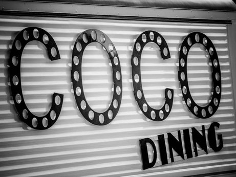 coco dining
